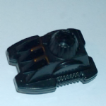 piranacon Nautilator Vintage  G1  Transformers spare foot part